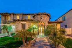 Photo of 18343 W Palo Verde Avenue, Waddell, AZ 85355 (MLS # 5735264)