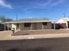 Photo of 11140 W Ohio Avenue, Youngtown, AZ 85363 (MLS # 5735334)