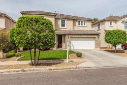 Photo of 4122 W Saint Kateri Drive, Phoenix, AZ 85041 (MLS # 5735646)