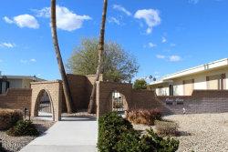 Photo of 10520 W Ocotillo Drive, Sun City, AZ 85373 (MLS # 5735657)