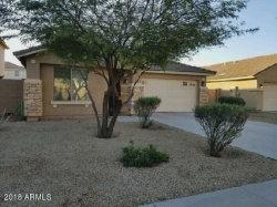 Photo of 7347 W Ian Drive, Laveen, AZ 85339 (MLS # 5735725)