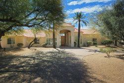 Photo of 11783 E Beryl Avenue, Scottsdale, AZ 85259 (MLS # 5735734)