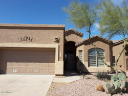 Photo of 5810 S Pinnacle Lane, Gold Canyon, AZ 85118 (MLS # 5735796)