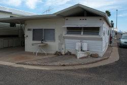Photo of 201 E Mesa Drive, Florence, AZ 85132 (MLS # 5736089)