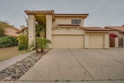 Photo of 10908 W Sieno Place, Avondale, AZ 85392 (MLS # 5736395)