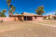 Photo of 306 W 12th Street, Eloy, AZ 85131 (MLS # 5736436)
