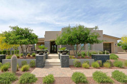 Photo of 37250 NW Greythorn Circle, Carefree, AZ 85377 (MLS # 5736519)