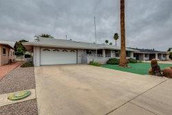 Photo of 10922 W Tropicana Circle, Sun City, AZ 85351 (MLS # 5736526)