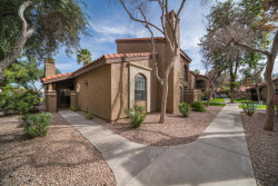 Photo of 6945 E Cochise Road E, Unit 106, Paradise Valley, AZ 85253 (MLS # 5736528)
