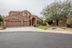 Photo of 1209 N Judd Place, Chandler, AZ 85226 (MLS # 5736575)