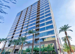 Photo of 1 E Lexington Avenue, Unit 507, Phoenix, AZ 85012 (MLS # 5736737)