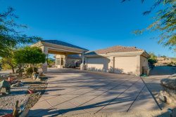 Photo of 36847 E Bivouac Trail, Carefree, AZ 85377 (MLS # 5736739)
