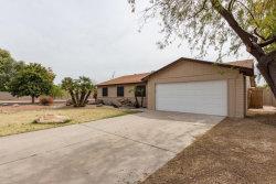 Photo of 8901 W Malapai Drive, Peoria, AZ 85345 (MLS # 5736744)