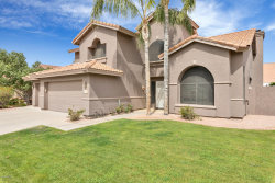 Photo of 5940 E Julep Street, Mesa, AZ 85205 (MLS # 5736799)