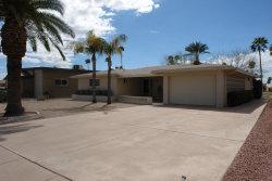 Photo of 2158 N Nicklaus Drive, Mesa, AZ 85215 (MLS # 5736816)