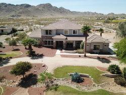 Photo of 8949 W Prospector Drive, Queen Creek, AZ 85142 (MLS # 5736913)