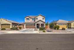 Photo of 21228 E Creekside Drive, Queen Creek, AZ 85142 (MLS # 5736915)