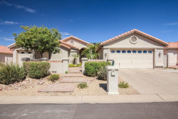 Photo of 11124 E Sunnydale Court, Sun Lakes, AZ 85248 (MLS # 5737039)