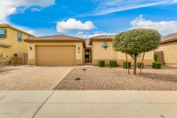 Photo of 3828 S Hassett --, Mesa, AZ 85212 (MLS # 5737136)