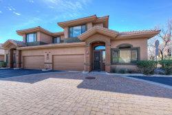 Photo of 16820 E La Montana Drive E, Unit 110, Fountain Hills, AZ 85268 (MLS # 5737253)