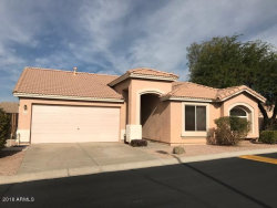 Photo of 6720 E Russell Street, Mesa, AZ 85215 (MLS # 5737257)