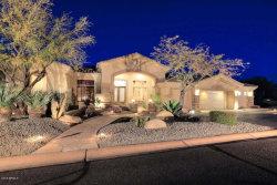 Photo of 9896 E Roadrunner Drive, Scottsdale, AZ 85262 (MLS # 5737266)