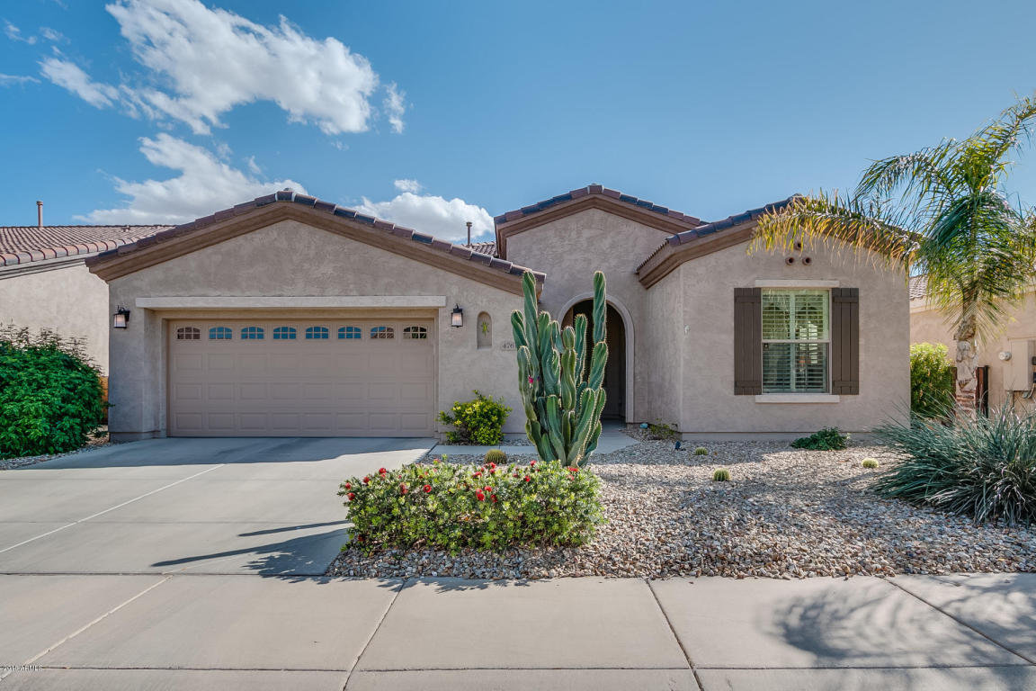 Photo for 4761 E Narrowleaf Drive, Gilbert, AZ 85298 (MLS # 5737378)