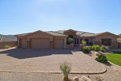 Photo of 27646 N 83rd Glen, Peoria, AZ 85383 (MLS # 5737426)