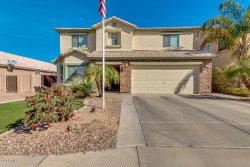 Photo of 1480 E Oak Road, San Tan Valley, AZ 85140 (MLS # 5737541)