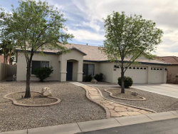 Photo of 4149 E Somerset Way, San Tan Valley, AZ 85140 (MLS # 5737550)