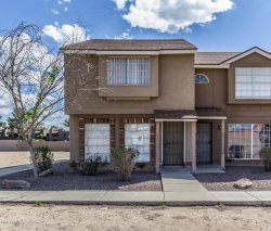 Photo of 5827 N 59th Drive, Glendale, AZ 85301 (MLS # 5737598)
