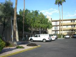 Photo of 7625 E Camelback Road, Unit A127, Scottsdale, AZ 85251 (MLS # 5737619)