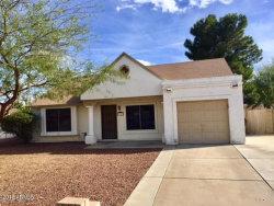 Photo of 7109 W Yucca Street, Peoria, AZ 85345 (MLS # 5737635)
