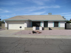 Photo of 4858 W Cochise Drive, Glendale, AZ 85302 (MLS # 5737710)