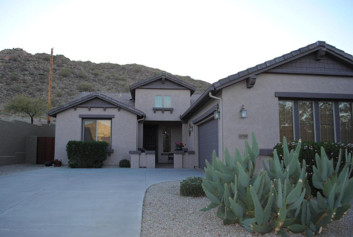 Photo for 31858 N Larkspur Drive, San Tan Valley, AZ 85143 (MLS # 5737714)