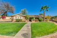 Photo of 1417 N Bel Air Drive, Mesa, AZ 85201 (MLS # 5737721)