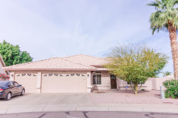 Photo of 20292 N 52nd Drive, Glendale, AZ 85308 (MLS # 5737954)