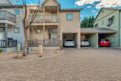 Photo of 2016 S Hammond Drive, Unit 102, Tempe, AZ 85282 (MLS # 5738003)