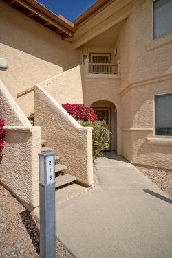 Photo of 9440 E Purdue Avenue, Unit 218, Scottsdale, AZ 85258 (MLS # 5738009)