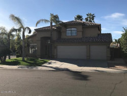 Photo of 3220 S Horizon Place, Chandler, AZ 85248 (MLS # 5738030)