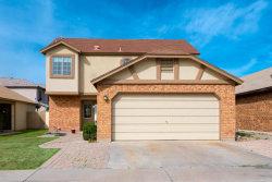 Photo of 3134 E Mckellips Road, Unit 81, Mesa, AZ 85213 (MLS # 5738120)