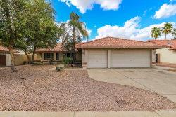 Photo of 5312 E Enrose Street, Mesa, AZ 85205 (MLS # 5738133)