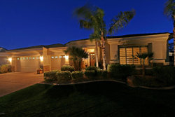 Photo of 4630 S Ambrosia Court, Chandler, AZ 85248 (MLS # 5738137)