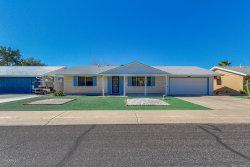 Photo of 10431 W Cinnebar Avenue, Sun City, AZ 85351 (MLS # 5738175)