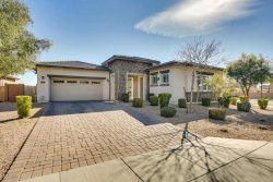 Photo of 14589 W Medlock Drive, Litchfield Park, AZ 85340 (MLS # 5738227)