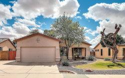 Photo of 9725 E Jerome Avenue, Mesa, AZ 85209 (MLS # 5738229)