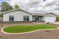 Photo of 6252 E Evans Drive, Scottsdale, AZ 85254 (MLS # 5738243)