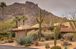 Photo of 1018 N Boulder Drive, Carefree, AZ 85377 (MLS # 5738278)