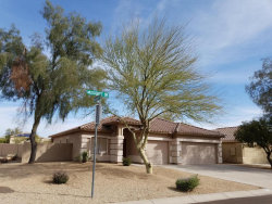 Photo of 28077 N Muscovite Drive, San Tan Valley, AZ 85143 (MLS # 5738317)
