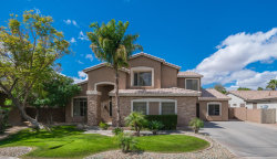 Photo of 1722 S Los Altos Drive, Chandler, AZ 85286 (MLS # 5738328)